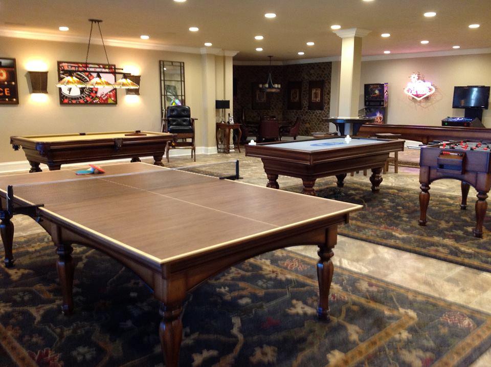 Gameroom Envy Gallery Gameroom Envy 209 888 5115